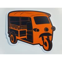 Tuk Tuk Stickers