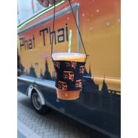 Phat Thai Canvas Drink Holders